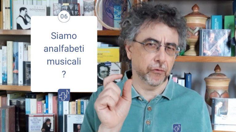 Analfabeti musicali